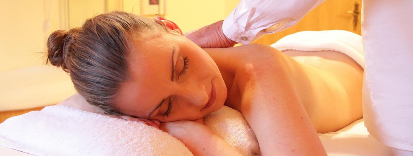 Gemütliche Massage in Chemnitz