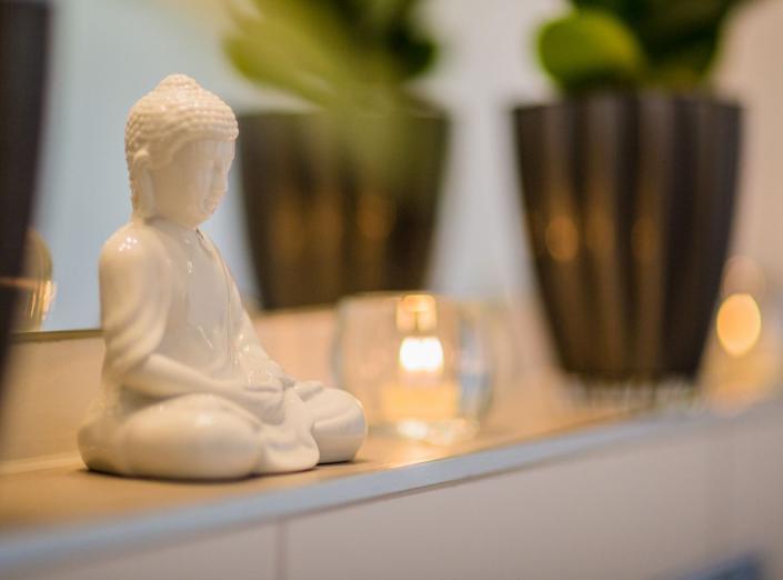 Budha für TCM Chemnitz